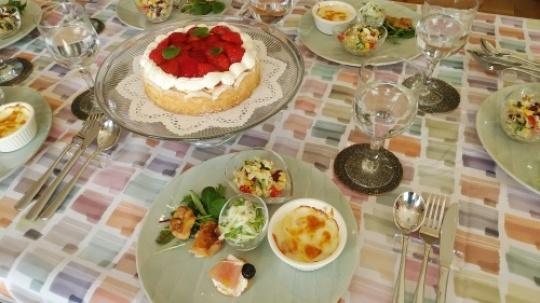 【お料理教室】_f0215714_16202347.jpg