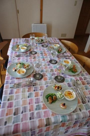 【お料理教室】_f0215714_16354823.jpg