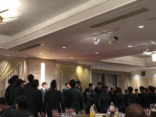 『尚志高校サッカー部ありがとう』_f0259324_08143093.jpg