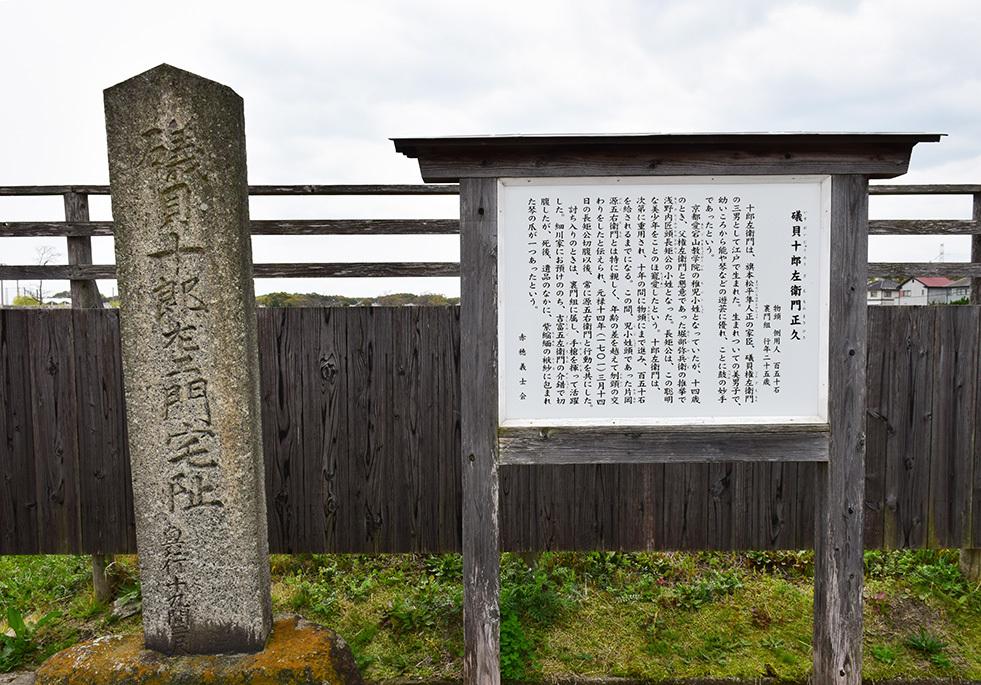 桜満開の赤穂城を歩く。 その1 「大手門~武家屋敷跡」_e0158128_15133927.jpg
