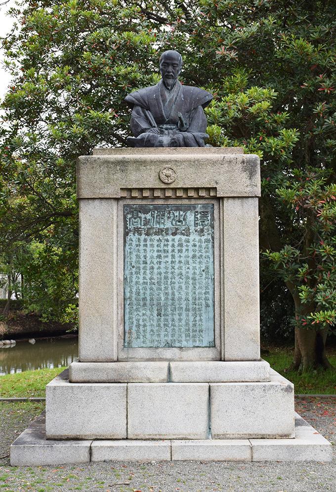 桜満開の赤穂城を歩く。 その2 「二ノ丸庭園」_e0158128_15521023.jpg