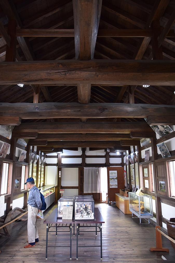 桜満開の赤穂城を歩く。 その3 「本丸」_e0158128_16413539.jpg
