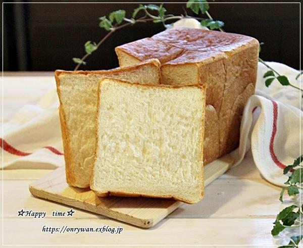 炊き込みおむすびチキンカツ弁当とパン焼きと♪_f0348032_17410948.jpg