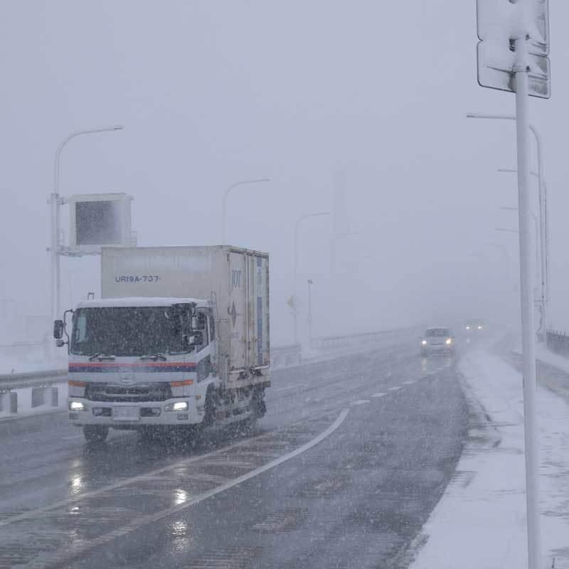 今日の雪事情_e0220159_11393700.jpg