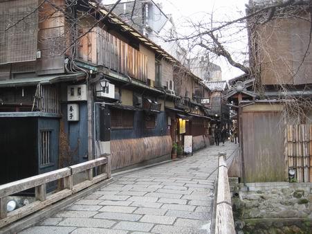 日本滞在 1 芦原温泉から京都へ_a0280569_1113084.jpg