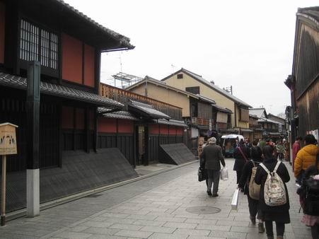 日本滞在 1 芦原温泉から京都へ_a0280569_1114266.jpg