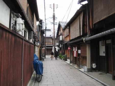 日本滞在 1 芦原温泉から京都へ_a0280569_1123446.jpg