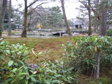日本滞在 1 芦原温泉から京都へ_a0280569_11336100.jpg
