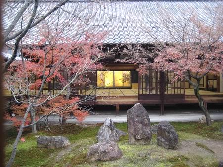 日本滞在 1 芦原温泉から京都へ_a0280569_1144345.jpg