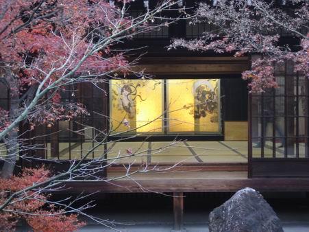 日本滞在 1 芦原温泉から京都へ_a0280569_1145612.jpg