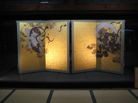 日本滞在 1 芦原温泉から京都へ_a0280569_1151390.jpg