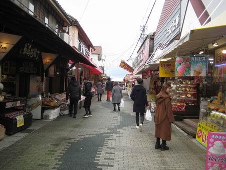 日本滞在 1 芦原温泉から京都へ_a0280569_1355100.jpg