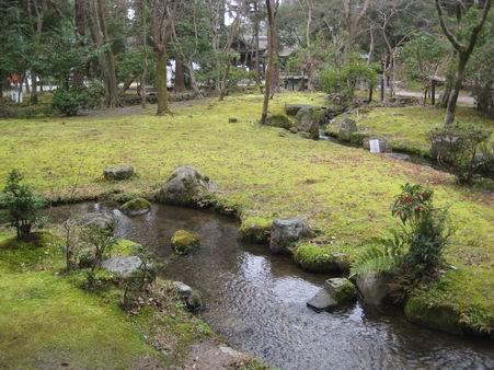 日本滞在 1 芦原温泉から京都へ_a0280569_192536.jpg