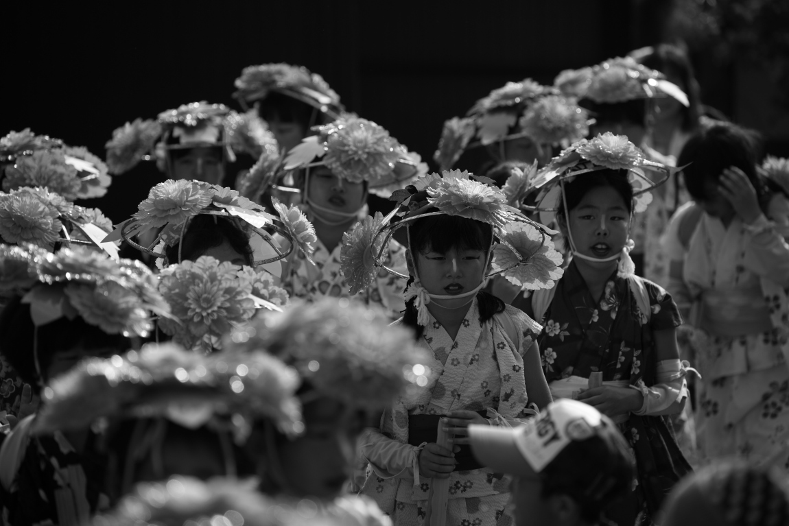 摂氏36度・Ⅰ~上田市別所温泉岳の幟~_d0349418_20362585.jpg