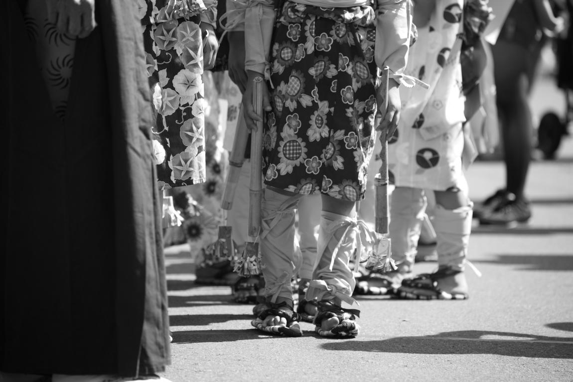 摂氏36度・Ⅰ~上田市別所温泉岳の幟~_d0349418_20393865.jpg