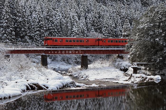 2019年 雪景色の播但線③_f0233120_13285080.jpg