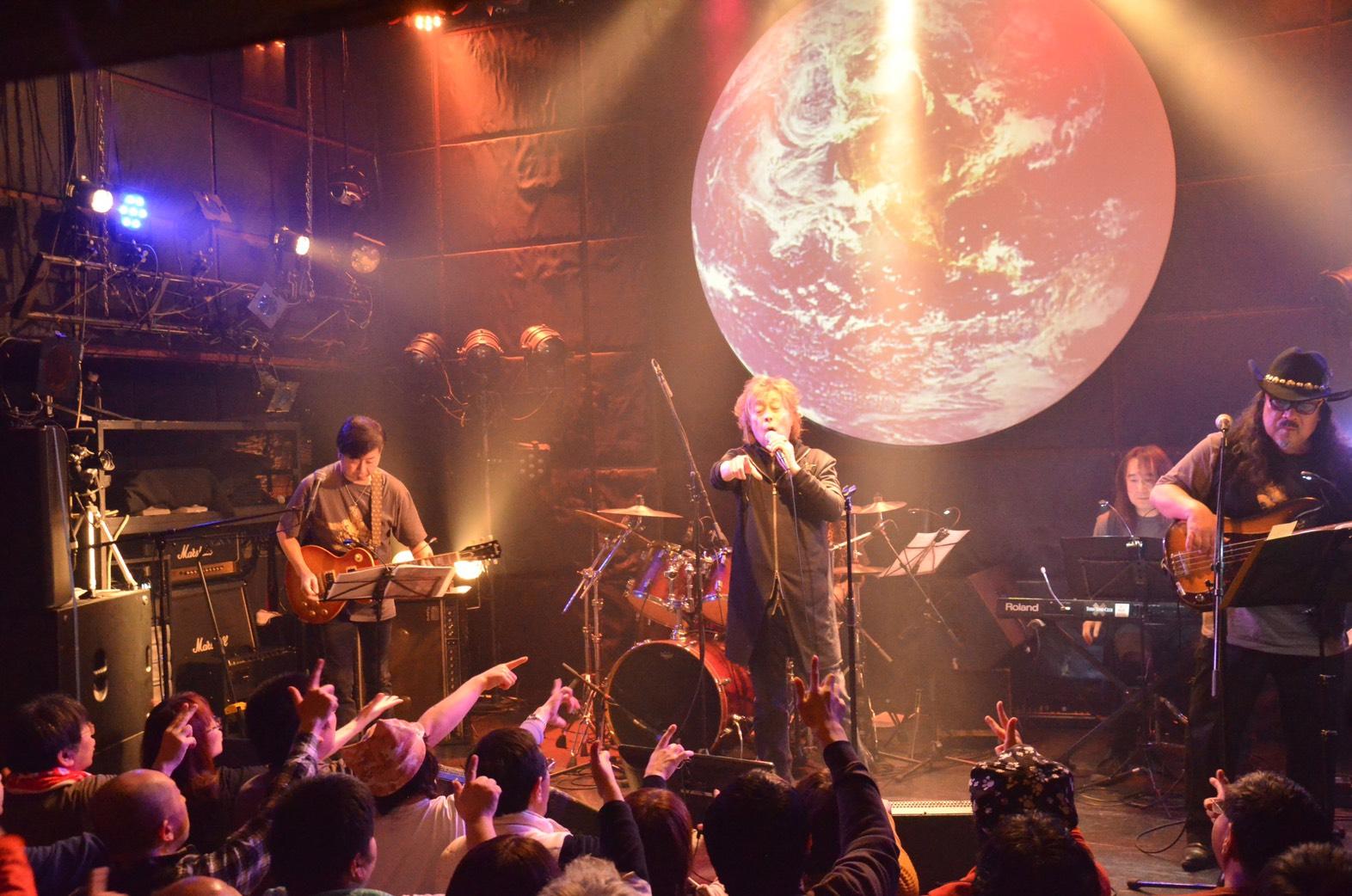 ⭐【振替公演】感謝の40周年記念ライブ。。。_a0120325_13552014.jpg