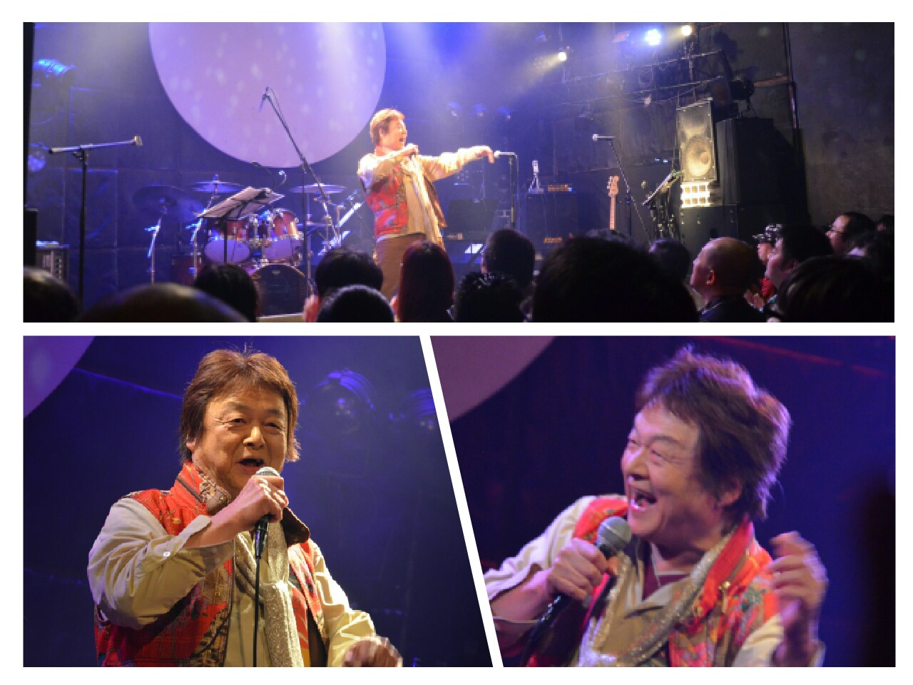 ⭐【振替公演】感謝の40周年記念ライブ。。。_a0120325_13552018.jpg