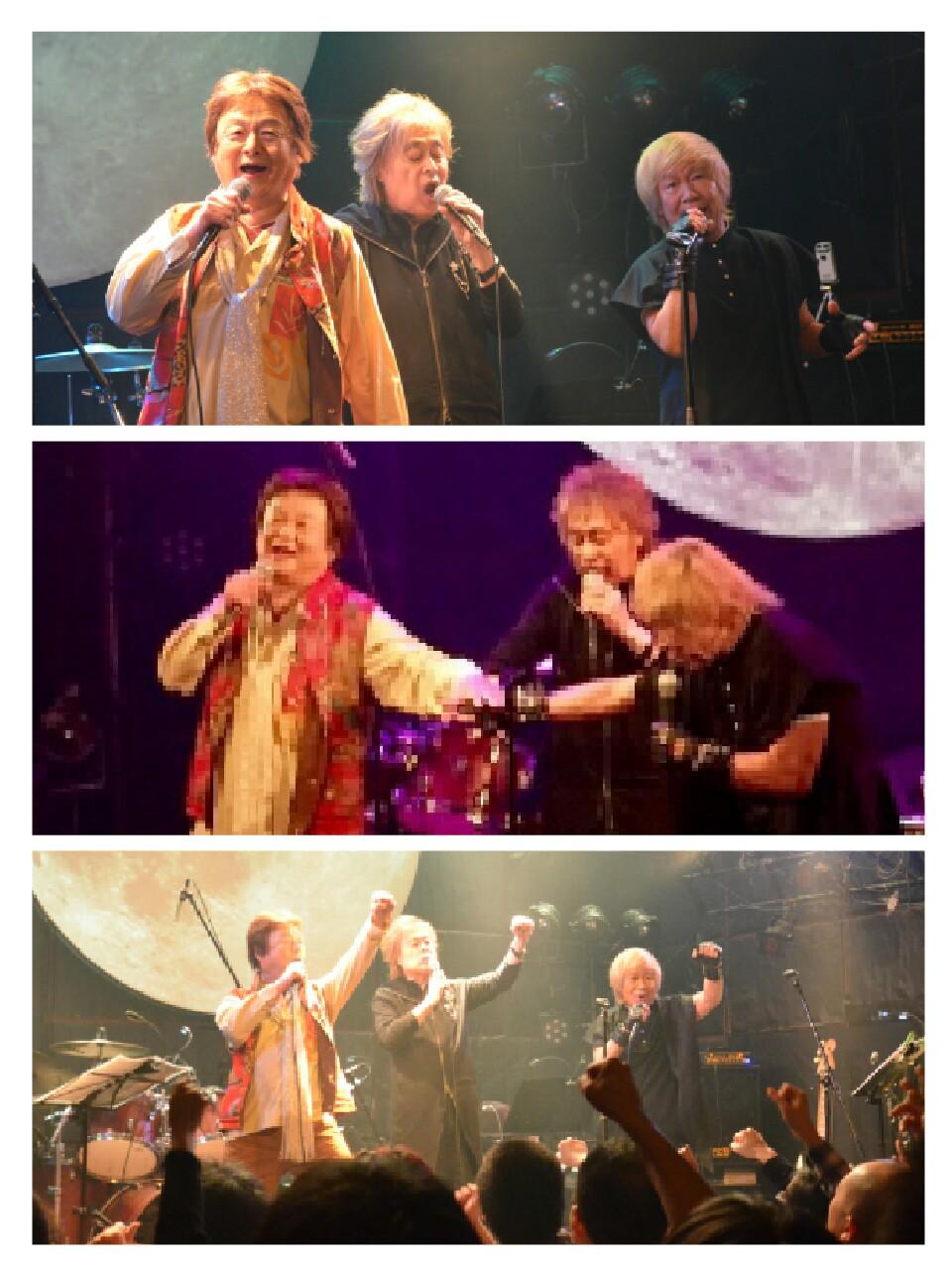 ⭐【振替公演】感謝の40周年記念ライブ。。。_a0120325_13552020.jpg