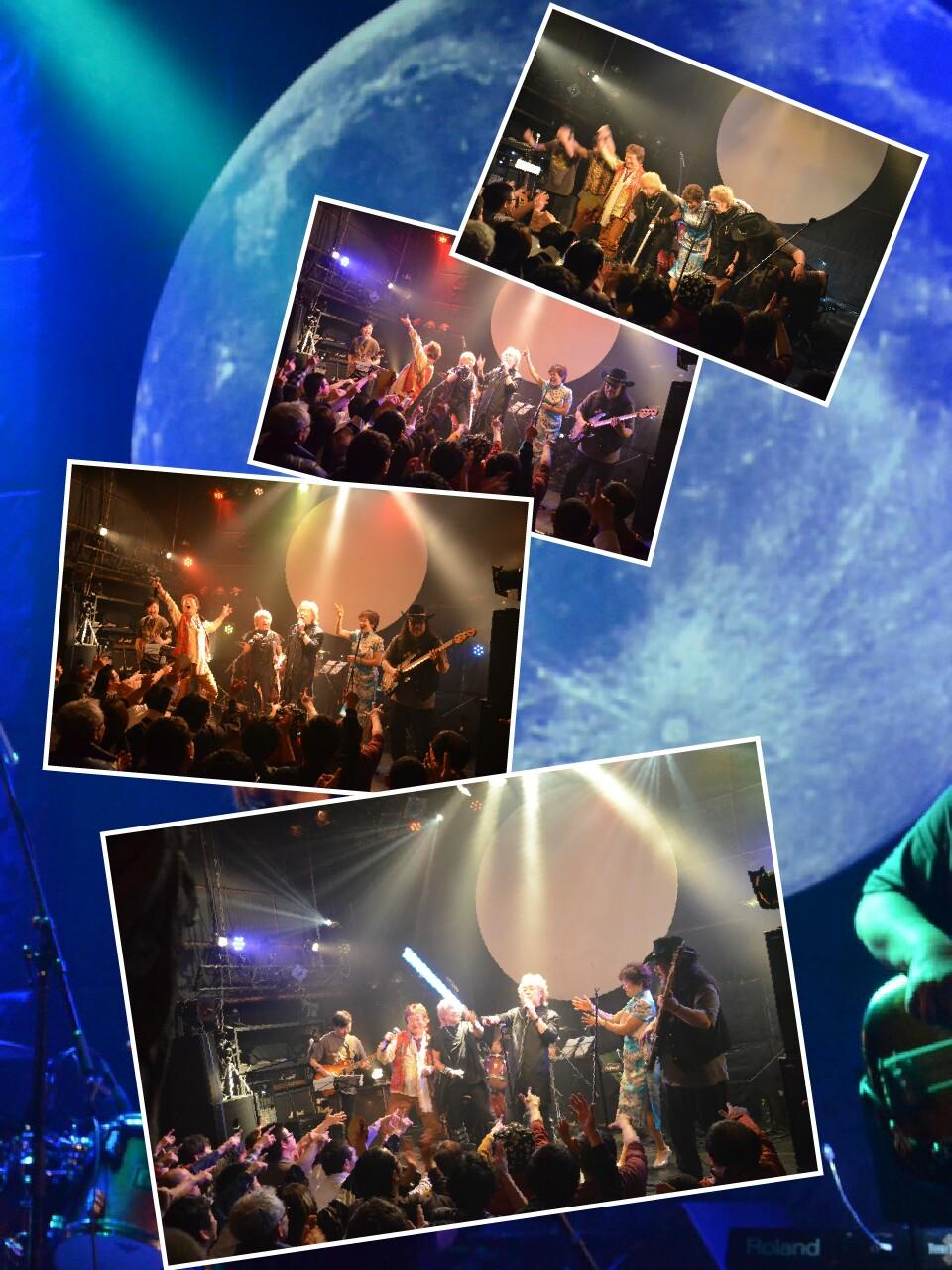 ⭐【振替公演】感謝の40周年記念ライブ。。。_a0120325_13552039.jpg