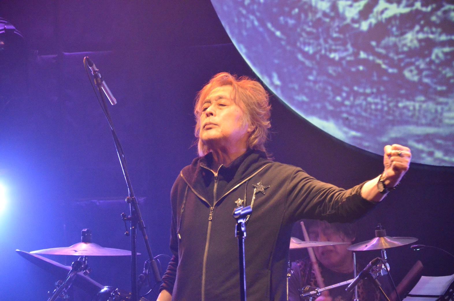 ⭐【振替公演】感謝の40周年記念ライブ。。。_a0120325_13552072.jpg