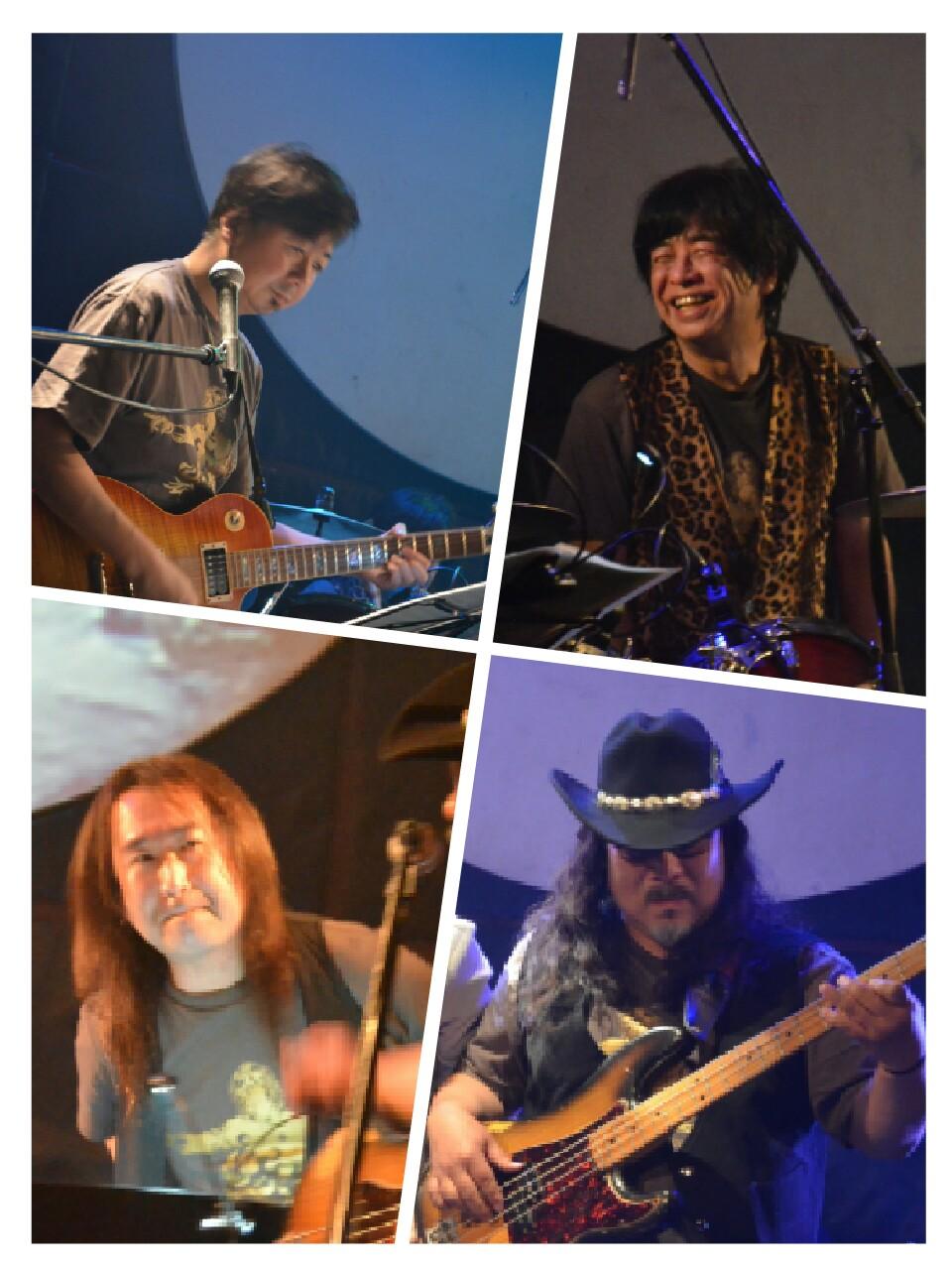 ⭐【振替公演】感謝の40周年記念ライブ。。。_a0120325_1355209.jpg