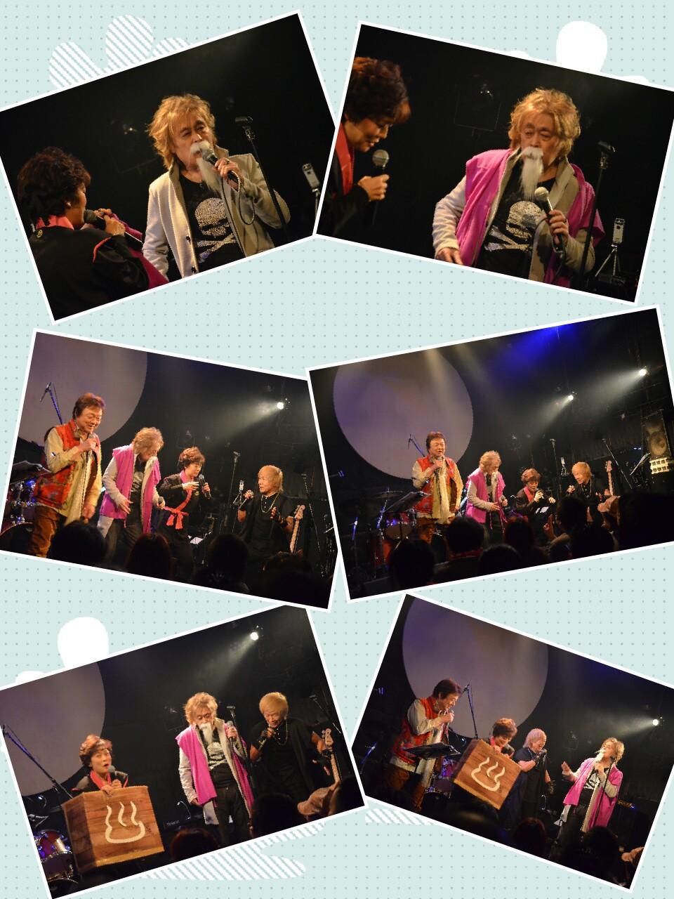 ⭐【振替公演】感謝の40周年記念ライブ。。。_a0120325_13552090.jpg