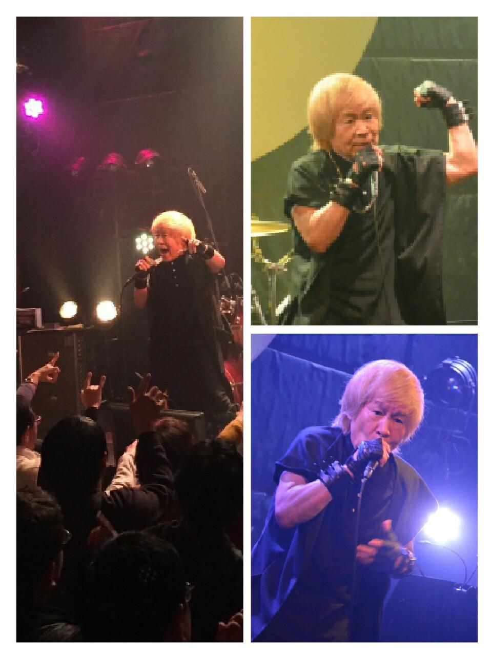 ⭐【振替公演】感謝の40周年記念ライブ。。。_a0120325_13552095.jpg