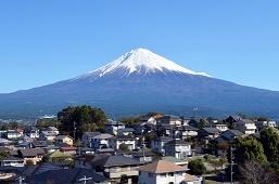 「富士は日本一の山」_b0211926_17520357.jpg