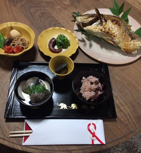 お食い初め_c0223630_13251433.jpg