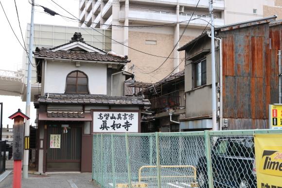 アムールあべのとその周辺 (大阪市阿倍野区)_c0001670_19515837.jpg