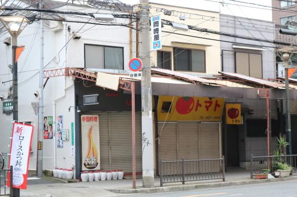 アムールあべのとその周辺 (大阪市阿倍野区)_c0001670_19521353.jpg
