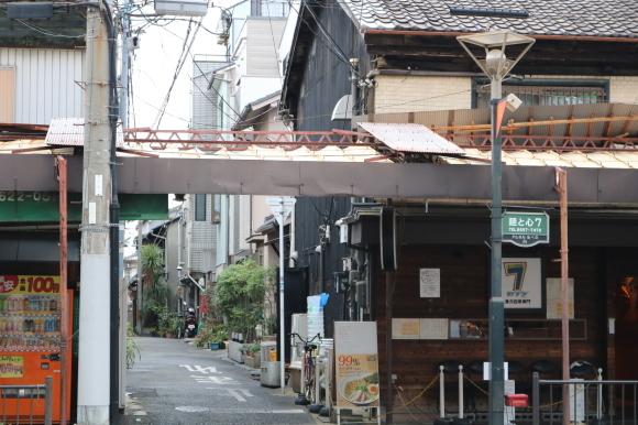 アムールあべのとその周辺 (大阪市阿倍野区)_c0001670_19522610.jpg