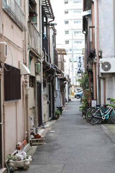 アムールあべのとその周辺 (大阪市阿倍野区)_c0001670_19524064.jpg