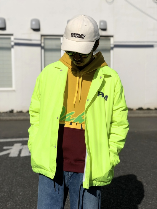DOGDAYS Recommend - 2019 S/S Outer Selection._f0020773_2110482.jpg
