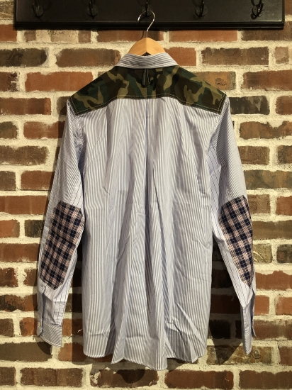 ""\""""SHIRTS"""" Selection by COMME des GARCONS._c0079892_21151215.jpg""412|550|?|en|2|60063abcd6e2ddb92d0a29291043cd5b|False|UNLIKELY|0.3230283558368683
