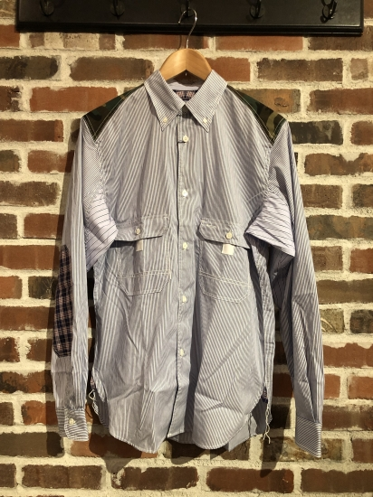 ""\""""SHIRTS"""" Selection by COMME des GARCONS._c0079892_2115413.jpg""412|550|?|en|2|d262ffe0b5c88a9f090d3e301b3327f0|False|UNLIKELY|0.3216855525970459