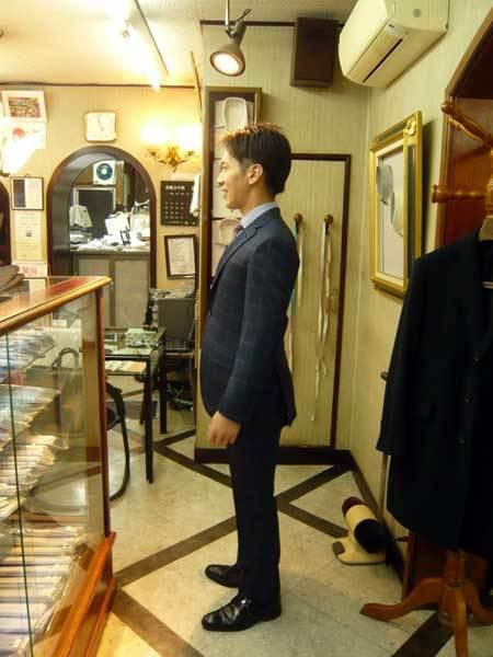 お客様のスーツ_a0110103_21324106.jpg