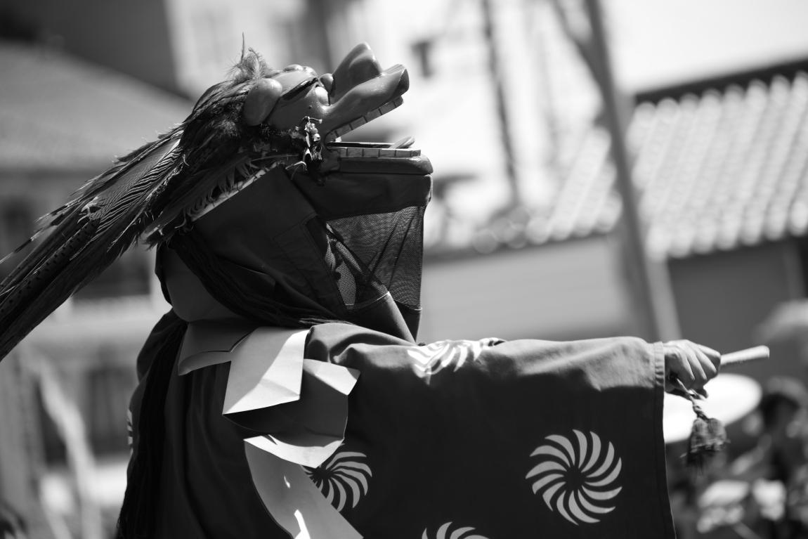 摂氏36度・Ⅱ~上田市別所温泉「岳の幟」~_d0349418_21411100.jpg