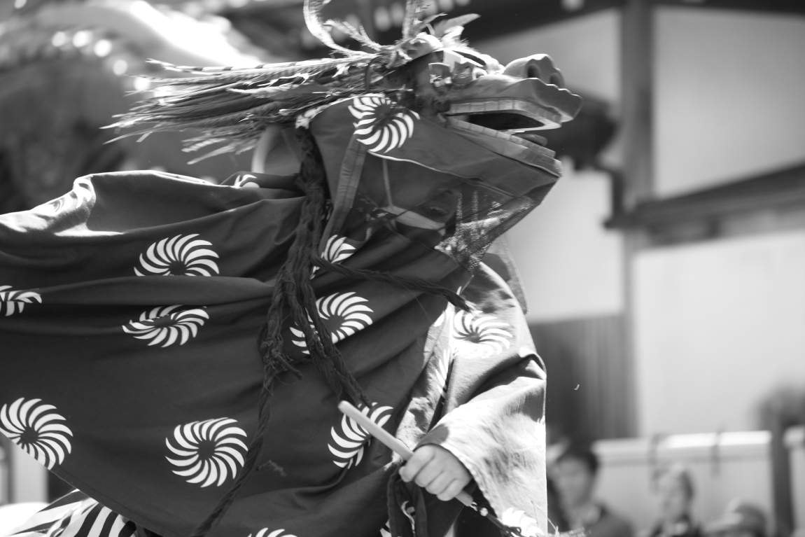 摂氏36度・Ⅱ~上田市別所温泉「岳の幟」~_d0349418_21414876.jpg