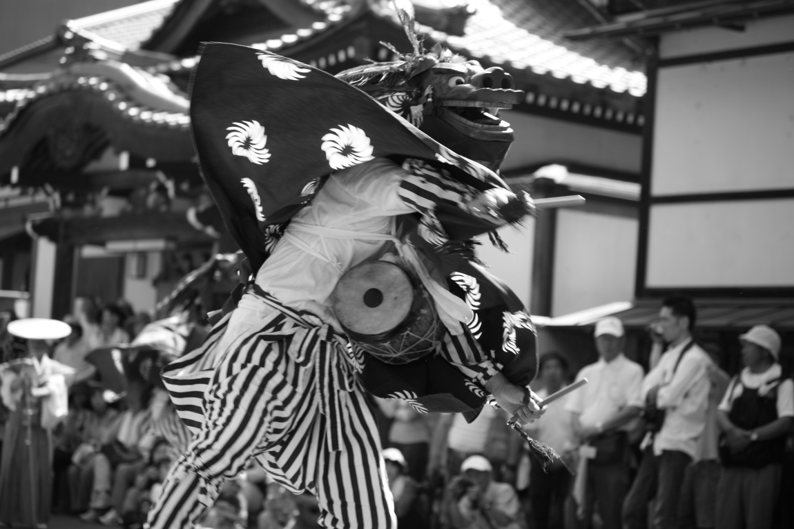 摂氏36度・Ⅱ~上田市別所温泉「岳の幟」~_d0349418_21420684.jpg