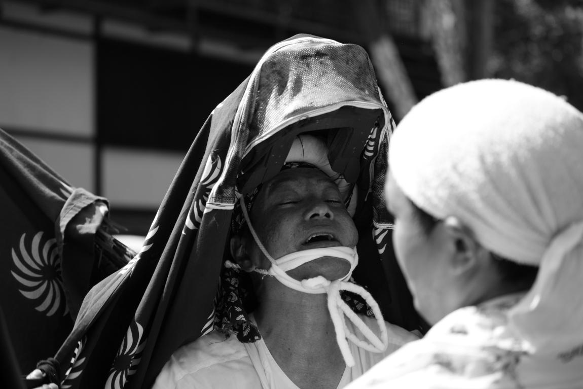 摂氏36度・Ⅱ~上田市別所温泉「岳の幟」~_d0349418_21421766.jpg