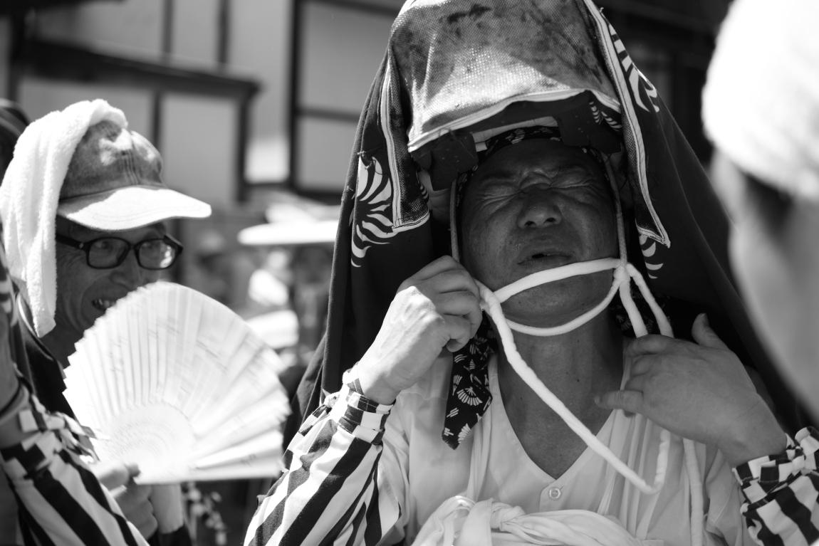 摂氏36度・Ⅱ~上田市別所温泉「岳の幟」~_d0349418_21424553.jpg