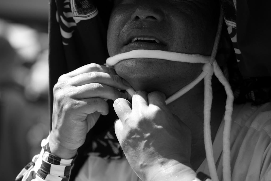 摂氏36度・Ⅱ~上田市別所温泉「岳の幟」~_d0349418_21425954.jpg