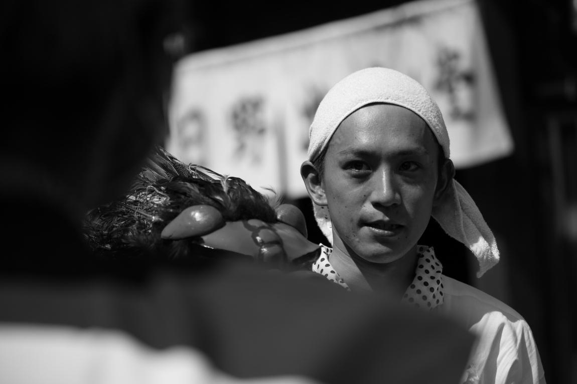 摂氏36度・Ⅱ~上田市別所温泉「岳の幟」~_d0349418_21431083.jpg