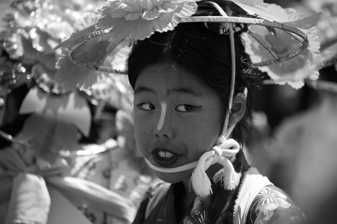 摂氏36度・Ⅱ~上田市別所温泉「岳の幟」~_d0349418_21442193.jpg