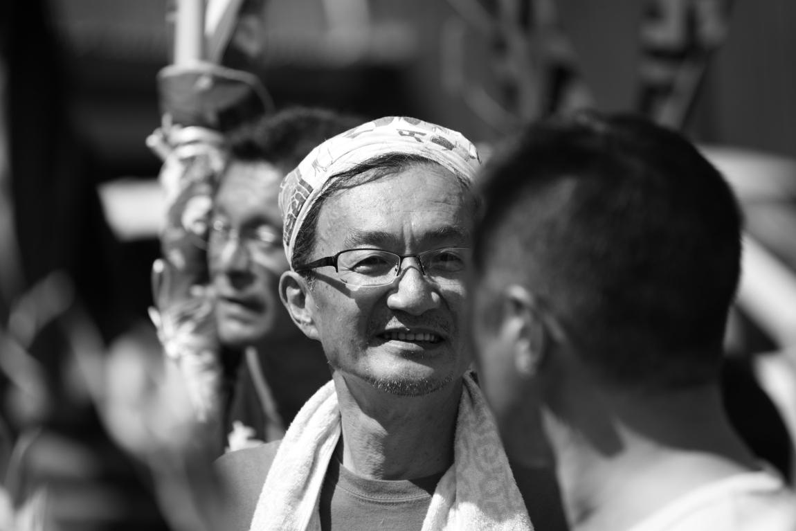 摂氏36度・Ⅱ~上田市別所温泉「岳の幟」~_d0349418_21445698.jpg