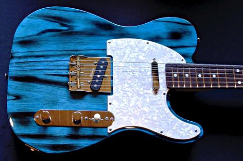 「Burn BlueのStandard-T 2S」1本目が完成&発売です!_e0053731_16291413.jpg