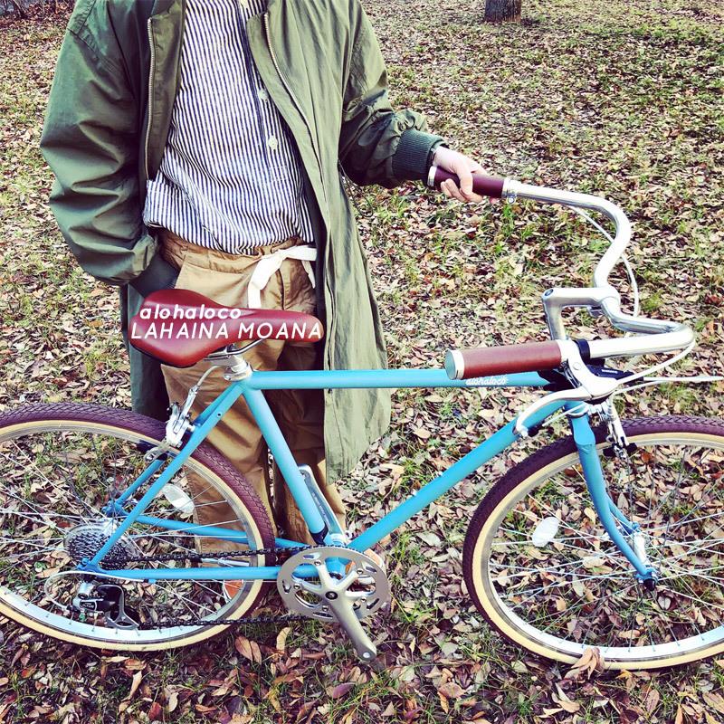 alohaloco アロハロコ LAHAINA MOANA ラハイナ モアナ 26インチ クロスバイク 自転車女子 自転車ガール おしゃれ自転車_b0212032_19013110.jpeg
