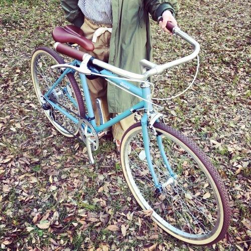 alohaloco アロハロコ LAHAINA MOANA ラハイナ モアナ 26インチ クロスバイク 自転車女子 自転車ガール おしゃれ自転車_b0212032_19033064.jpeg